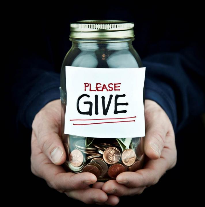 Do Charity