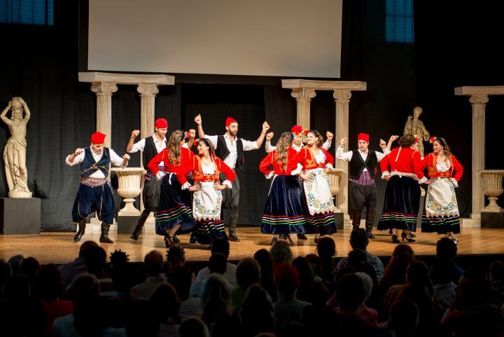 Houston Greek Festival